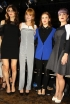 Alexandra Daddario, Bella Thorne, Holland Roden and Kelly Osbourne
