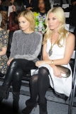 Leigh Lezark and Tinsley Mortimer