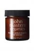 John Masters' Organics Bourbon Vanilla & Tangerine Hair Texturizer