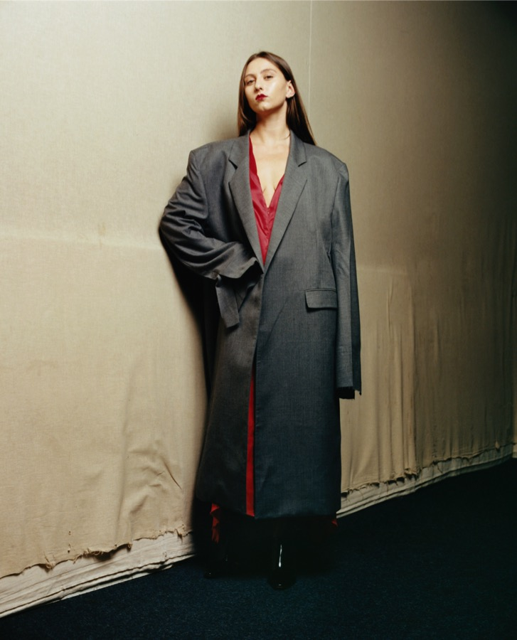 Get to Know Designer Vetements - theFashionSpot