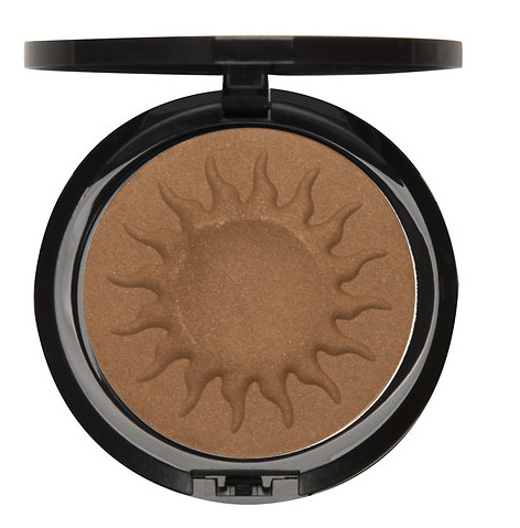 Bronzer for Deep Skin