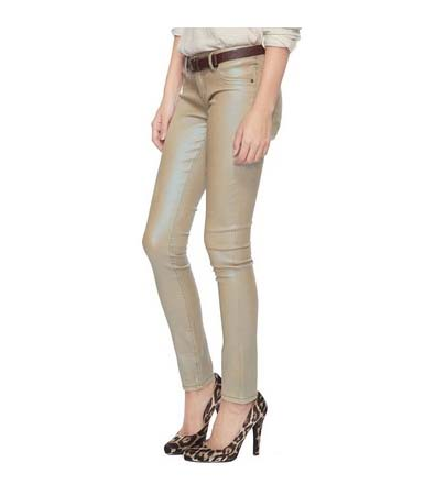 Iridescent Skinnies