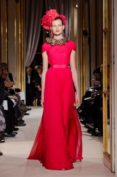 Giambattista Valli Haute Couture S/S 2012