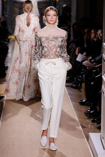 Valentino Haute Couture S/S 2012