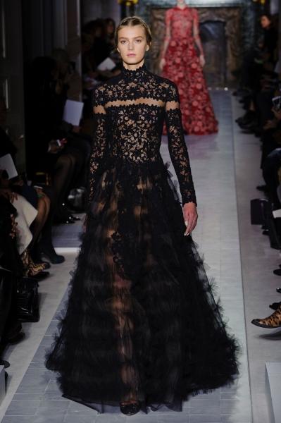 Valentino Haute Couture Spring 2013