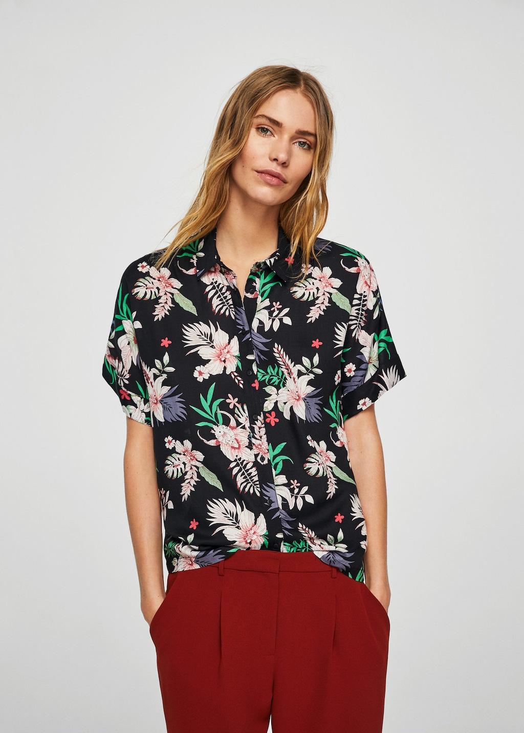 22 Hawaiian Shirts to Make Your Summer Wardrobe Way More Fun ...