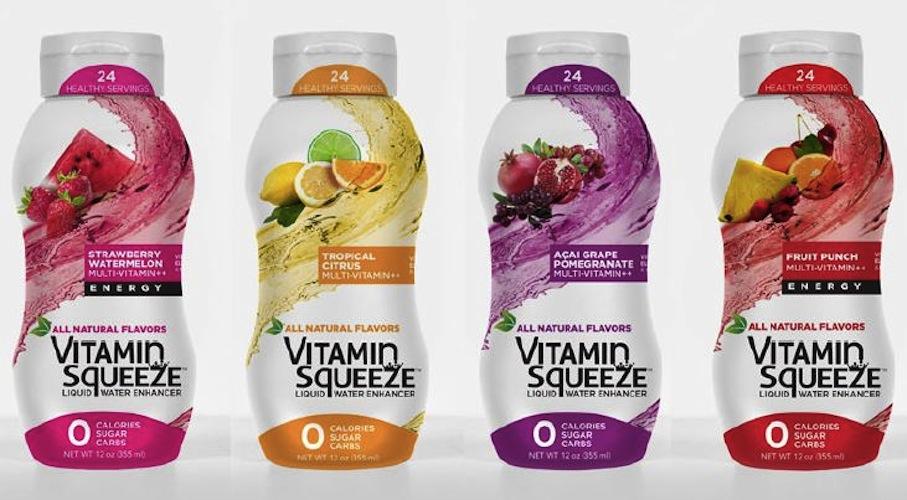 Vitamin Squeeze