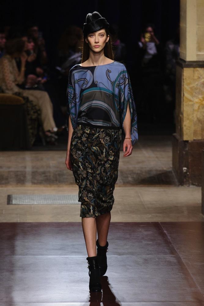 Hermès Fall 2014