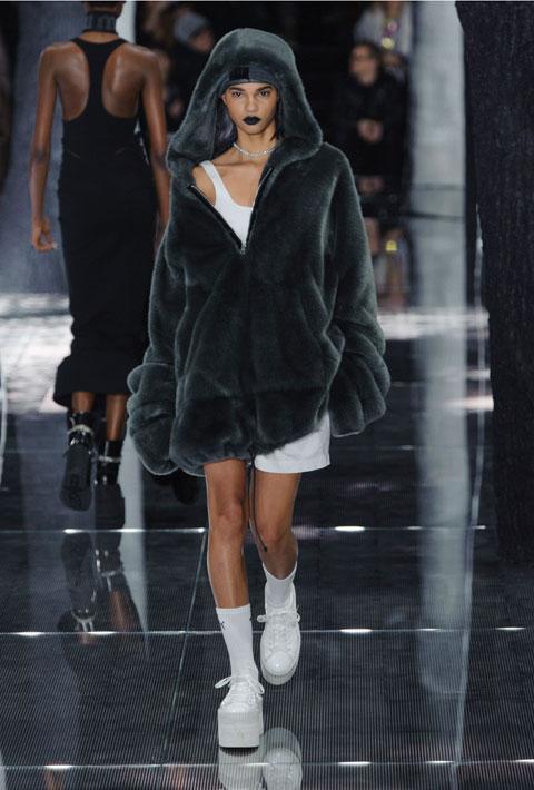 HIT: Fenty x Puma by Rihanna