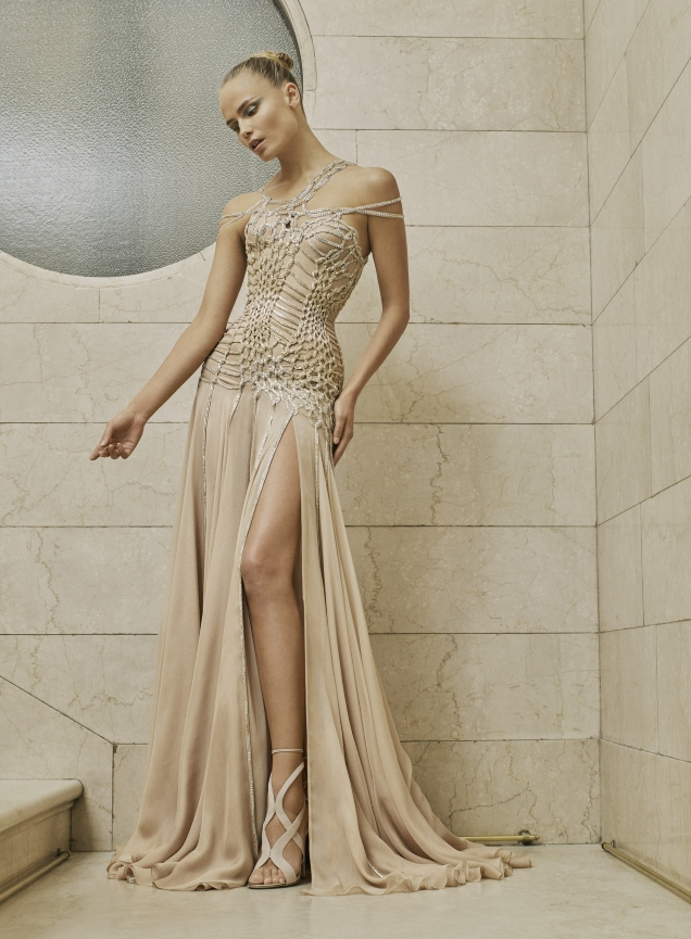 HIT: Atelier Versace