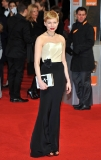 Michelle Williams in H&M Exclusive Conscious Collection