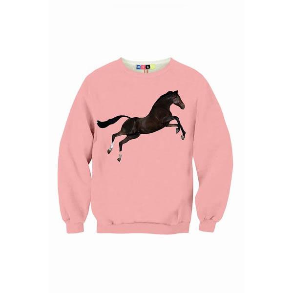 Horse Sweatshirt