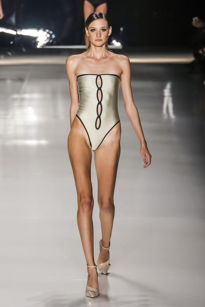 Brazilian swimwear fashion show 79