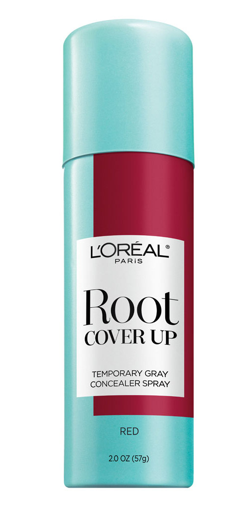 Root cover up spray