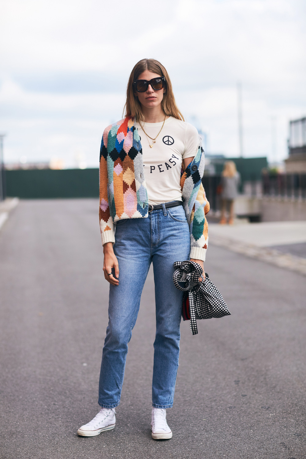 26 Influencer-Approved Ways to Wear Denim Now