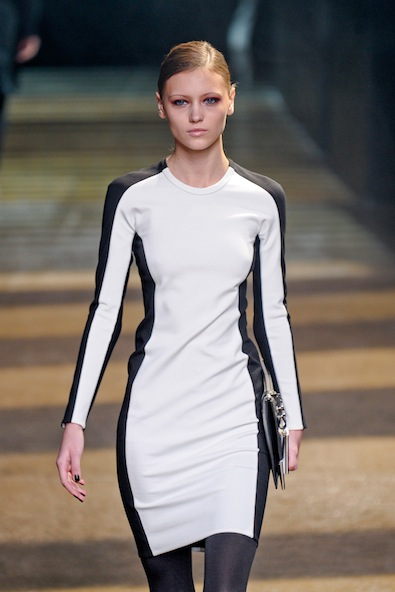 3.1 Phillip Lim Fall 2012: Center Stage