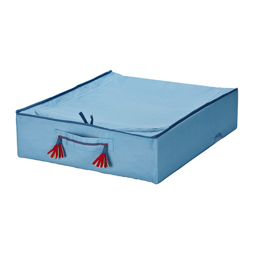 The Quirky Underbed Box