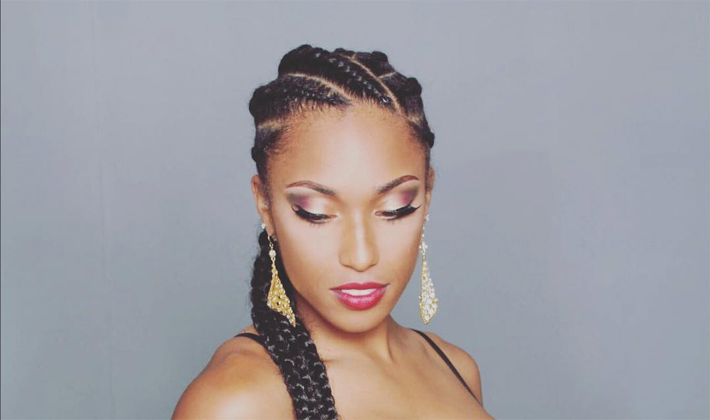 22 Next Level Goddess Braids To Inspire Your Look
