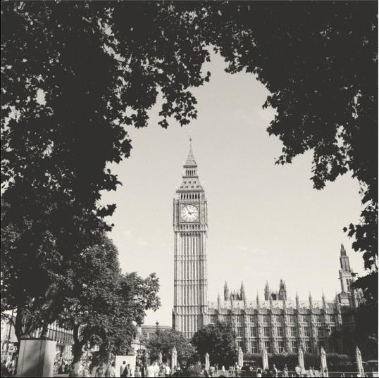 Perfect London