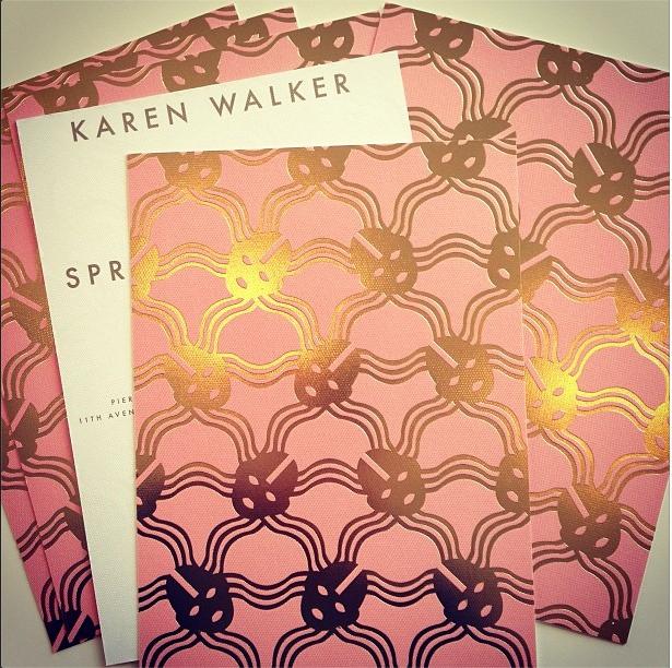 Karen's Invitations