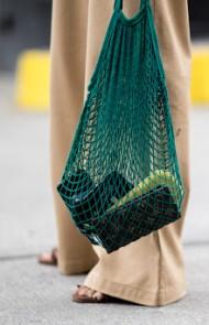 8. A Net Bag