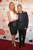 Blake Lively with Jason Wu