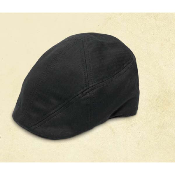 Newsbow Cap