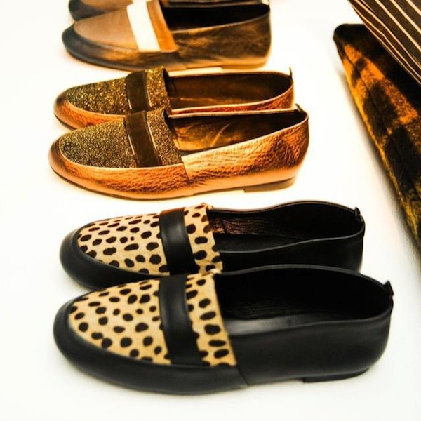 Newbark Shoes and Bags