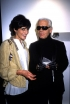 Hope is Just Another Word for Karl Lagerfeld