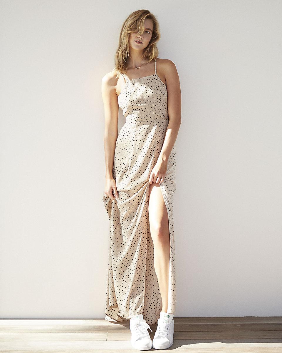 The dress express - Karlie Kloss X Express