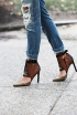 15 Lace-Up Shoes That Are Fit to Be Tied