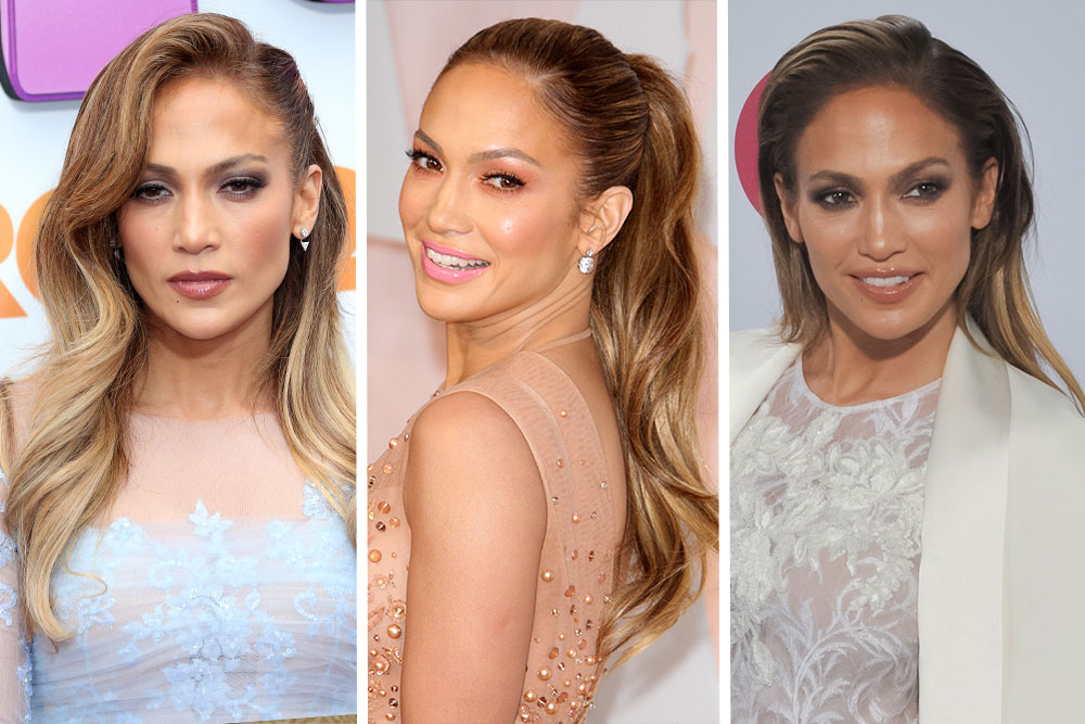 8 Latina Celebs With Gorgeous Hair Thefashionspot