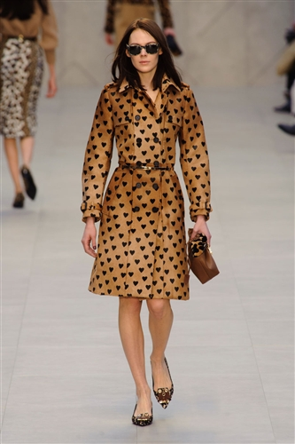 We Heart Burberry Prorsum
