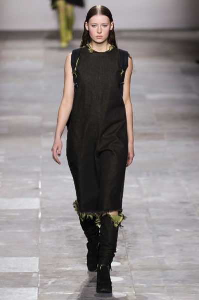 Marques Almeida Fall 2012