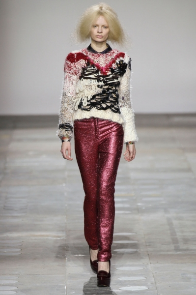 James Long Fall 2012