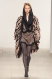 Mark Fast Fall 2012