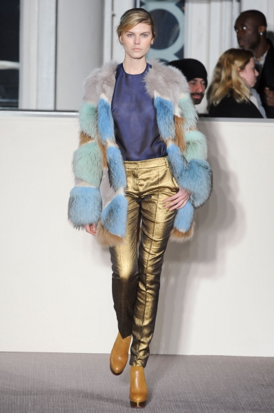 Matthew Williamson Fall 2012