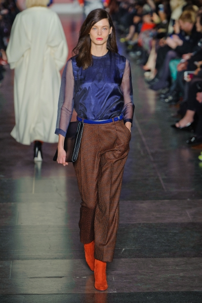 Paul Smith Fall 2013