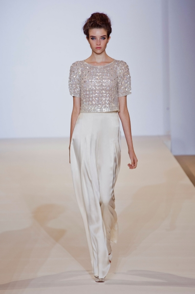 Temperley London S/S 2013