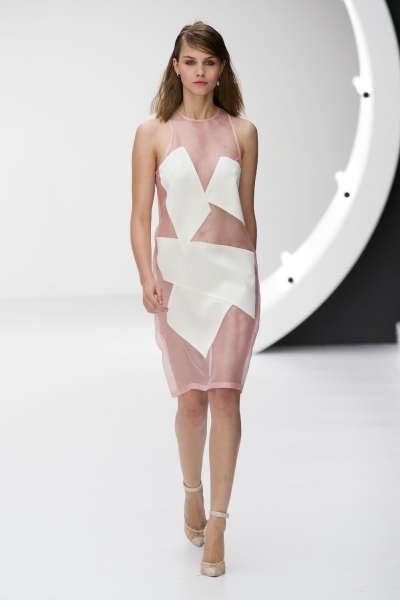Topshop Unique S/S 2013