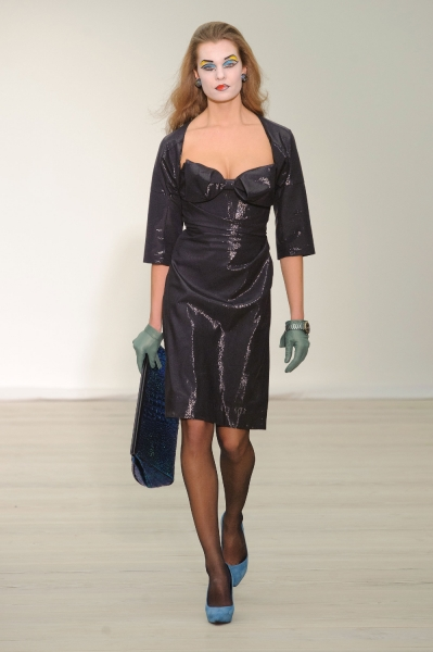 Vivienne Westwood Red Label Fall 2013