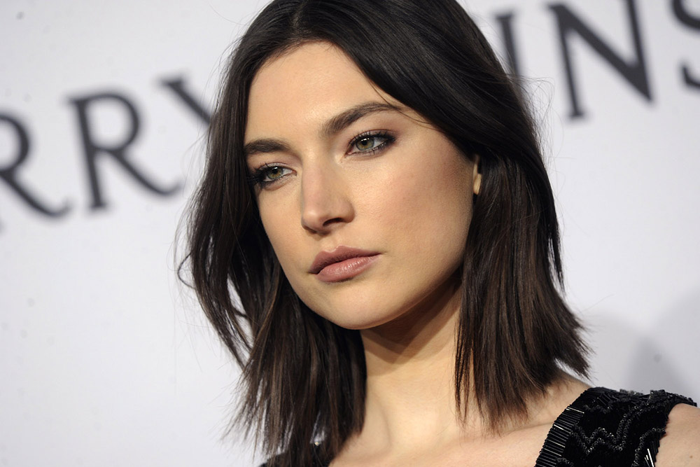 Stupendous 45 Gorgeous Celebrity Lob And Long Bob Haircuts To Inspire Your Short Hairstyles Gunalazisus