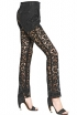 Givenchy Dentelle Lace Trousers, $2150
