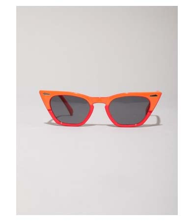 Two-Tone Cat Frames