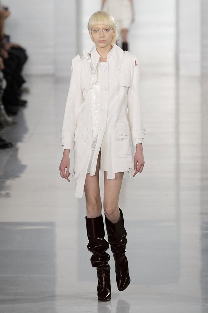 Maison Margiela Haute Couture Spring 2016