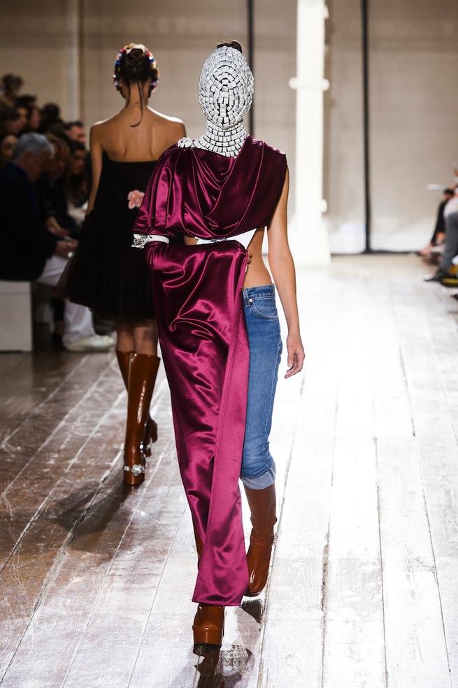 Maison Martin Margiela Haute Couture Fall 2013