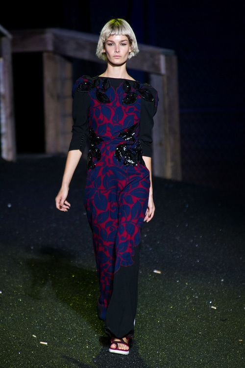 Marc Jacobs SS 2014