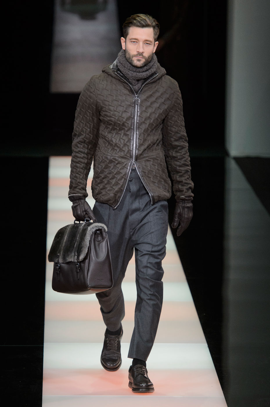 Men s Fashion Collection Giorgio Armani