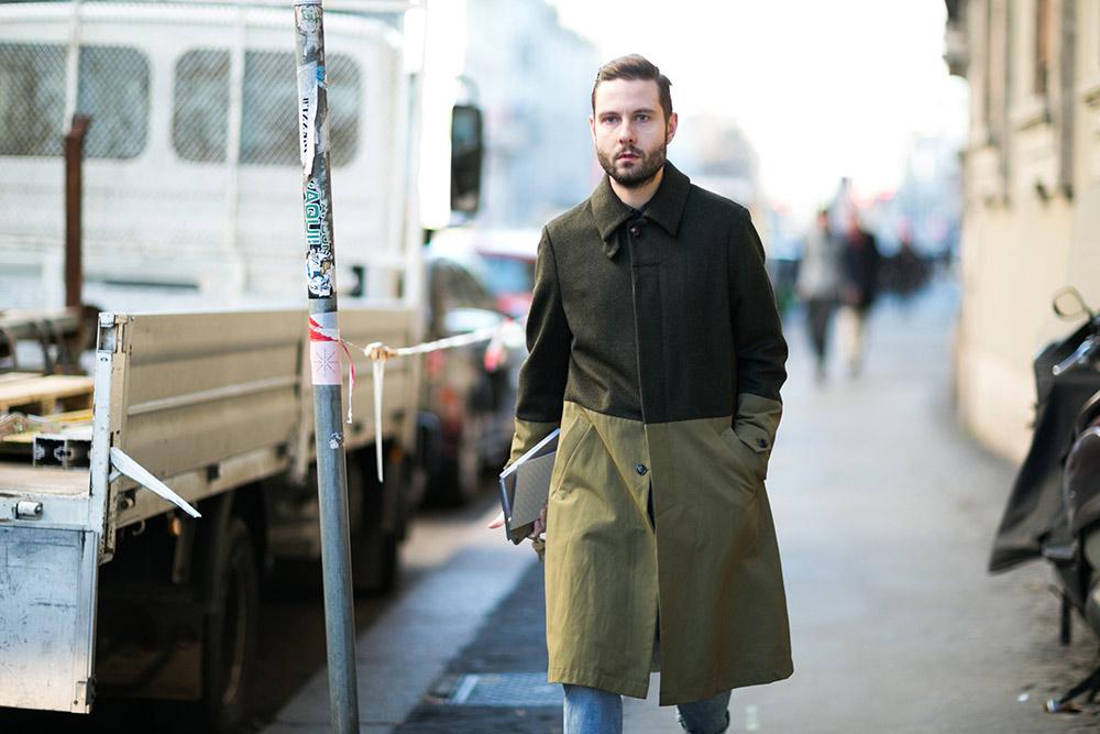 Street Style Milan Men 39 S Fashion Week Fall 2016 Thefashionspot