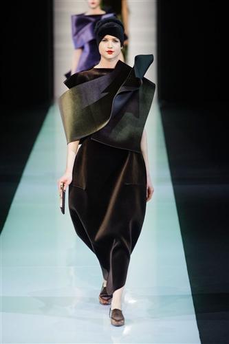 2-D Fashion
